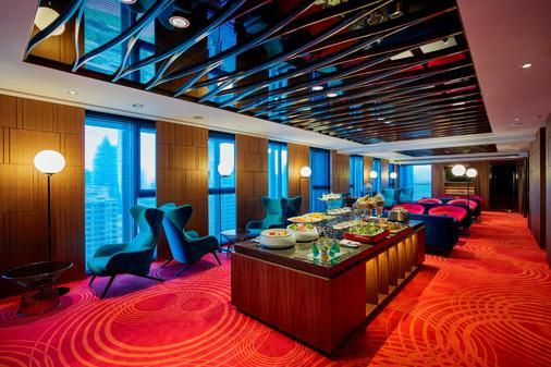 H2O Hotel - Kaohsiung - Bar