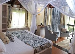 Great Rift Valley Lodge and Golf Resort - Naivasha - Quarto