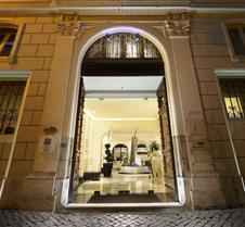 羅馬第一豪華藝術酒店 - 羅馬