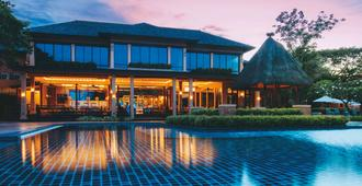 Mövenpick Asara Resort & Spa Hua Hin - Hua Hin - Bina
