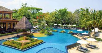 Mövenpick Asara Resort & Spa Hua Hin - Χουά Χιν - Πισίνα