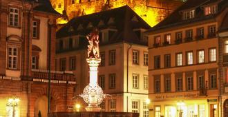 Hotel Goldener Falke - Heidelberg