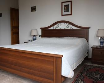 B&B Villa Peppe - Francavilla al Mare - Schlafzimmer