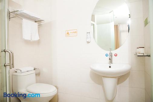 深圳南海之星酒店 - 深圳 - 浴室
