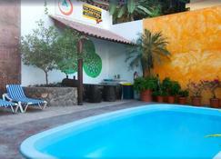 The Amazing Hostel Sayulita - Sayulita - Piscina