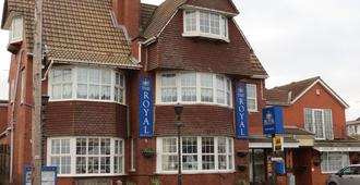 The Royal Bridlington - Bridlington - Edificio