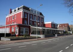 Hotel Juliana - Valkenburg - Κτίριο
