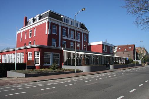 Hotel Juliana - Valkenburg - Bâtiment