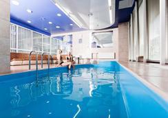 Best Western Vilnius - Vilnius - Pool