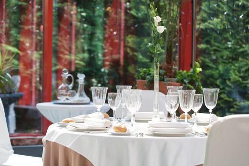 Best Western Vilnius - Vilnius - Banquet hall