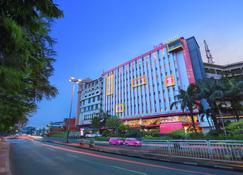 favehotel PGC Cililitan - East Jakarta - Building