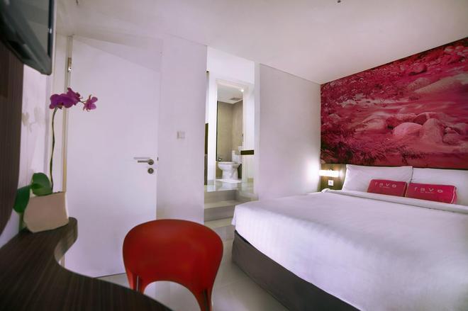 favehotel PGC Cililitan - East Jakarta - Bedroom