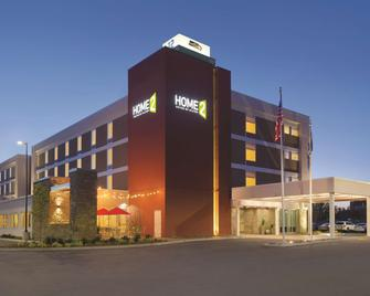 Home2 Suites by Hilton Bellingham Airport - Bellingham - Building