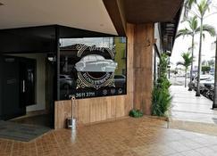 Hotel Bons Tempos - Rio Verde - Θέα στην ύπαιθρο