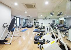 Uljiro Co-op Residence - Seoul - Gym