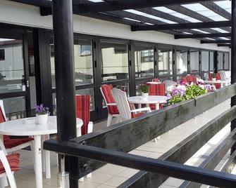 Hotel Kong Valdemar - Vordingborg - Balcony