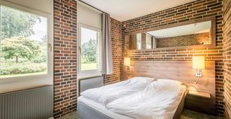 Frederik VI's Hotel - Odense - Quarto
