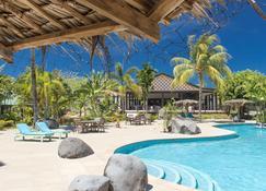 Amoa Resort Savaii - Tuasivi - Uima-allas