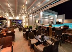 Mondial Hotel - Tirana - Restaurante