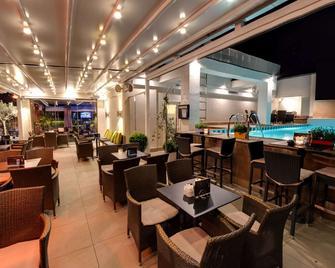 Mondial Hotel - Tirana - Restaurant