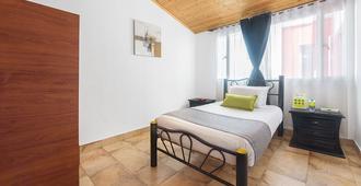 Casa Normandia Hotel - Bogotá - Bedroom