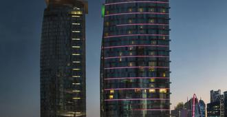 Jw Marriott Marquis City Center Doha - Doha - Building