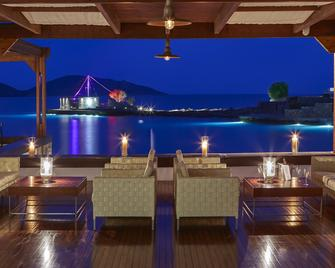 Elounda Beach Hotel & Villas, a Member of the Leading Hotels of the World - Elounda - Lounge
