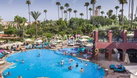 Medina Gardens - Adults Only - Marrakesh - Pool