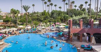 Medina Gardens - Adults Only - Marrakesch - Pool