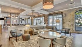 Staybridge Suites Savannah Historic District - Savannah - Lounge