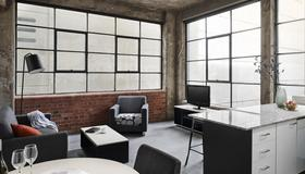 Punthill Manhattan - Melbourne - Sala de estar