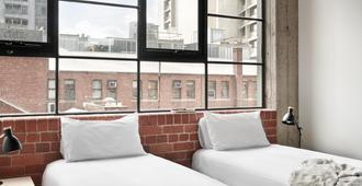 Punthill Manhattan - Melbourne - Habitación