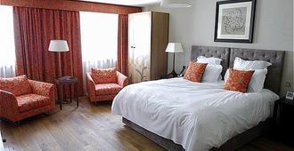 Tigerlily - Edinburgh - Phòng ngủ
