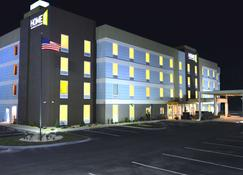 Home2 Suites by Hilton Lake City - Lake City - Building