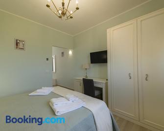 Podere Abbazia b&b - Sinalunga - Bedroom