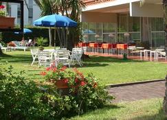 Hotel Marina - Marina di Massa - Rakennus