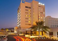 Al Falaj Hotel - Maskat - Bina