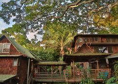 Hale Maluhia Country Inn - Kailua-Kona - Vista del exterior