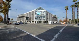 Americas Best Value Inn San Jose Convention Center - סן חוזה - שירותי מקום האירוח