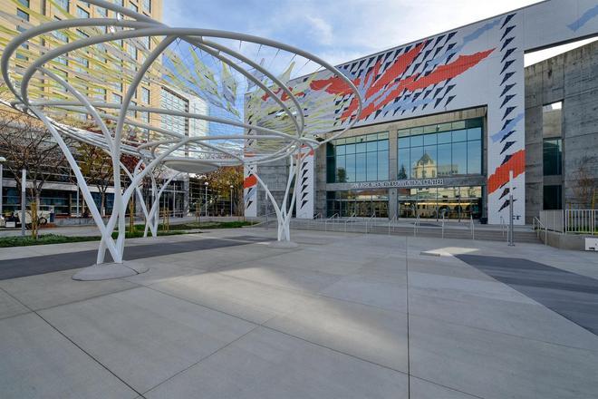 Americas Best Value Inn San Jose Convention Center - San Jose - Hotel amenity