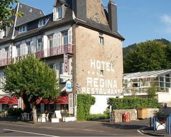 Hôtel Régina - La Bourboule - Edificio