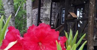 Pension & Restaurant Bistare Kana - Niseko - Outdoor view