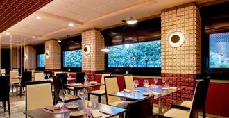 Novotel Milan Nord Ca Granda - Milan - Nhà hàng