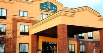 La Quinta Inn & Suites by Wyndham Springfield Airport Plaza - Springfield