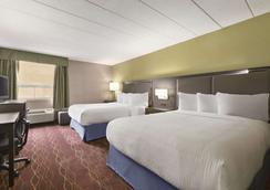 Days Inn by Wyndham, Ottawa - Ottawa - Bedroom