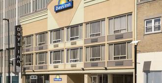 Days Inn by Wyndham, Ottawa - Οτάβα - Κτίριο
