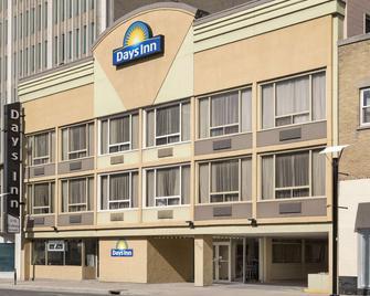 Days Inn by Wyndham, Ottawa - Ottawa - Edificio
