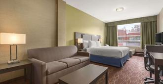 Days Inn by Wyndham Ottawa - Ottawa - Habitación