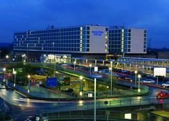 Maritim Hotel Düsseldorf - Düsseldorf - Building