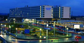Maritim Hotel Düsseldorf - Düsseldorf